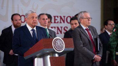 Photo of Gobierno de México firmó  acuerdo de precompra para vacuna contra COVID-19
