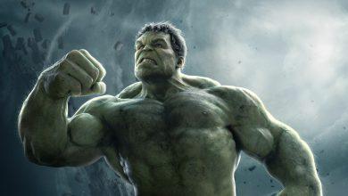 Photo of Hulk y la Pandemia