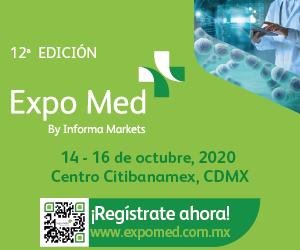 Expo Med Octubre 2020