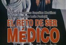 """Photo of Webinar del libro """"El Reto de Ser Médico"""""""