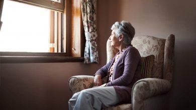 Photo of Bienestar social y salud mental en adultos mayores, durante pandemia