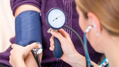 Photo of 40% de las personas que padecen hipertensión, lo desconocen