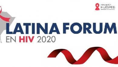 Photo of 5ª cumbre Latina Forum será virtual como pre-conferencia del evento Mundial AIDS 2020