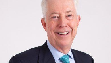 Photo of Claus Von Wobeser es el nuevo Presidente de ICC México