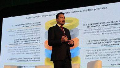 Photo of Empresarios y gobierno: ¿Sana Distancia?