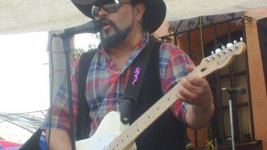 Photo of La Esquina del Blues y otras músicas: En recuerdo de Ángel D' Mayo