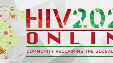 Photo of HIV 2020 Online se realiza de julio a octubre.