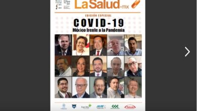 Photo of COVID-19, México frente a la Pandemia – REVISTA LaSalud.mx