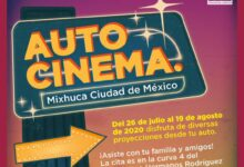 Photo of Ya está listo el Autocinema Mixhuca