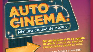 Photo of Ya está listo el Autocinema Mixhuca