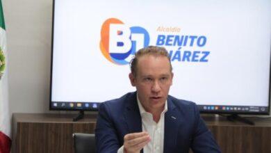 Photo of Santiago Taboada anuncia Plan de Recuperación, Salario Solidario para Trabajadores de Benito Juárez