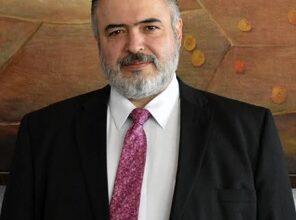 Photo of Dr. Sarbelio Moreno Espinosa- Bio Profesional.