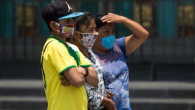 Photo of Gobierno capitalino actualiza lista de colonias con más casos de COVID- 19