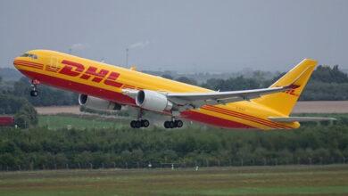 Photo of DHL Express moderniza su flota con aviones de carga Boeing 767-300F