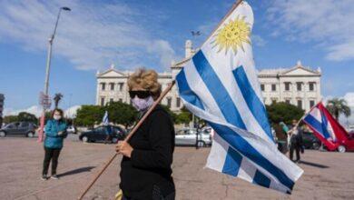 Photo of ¿Cómo logró Uruguay controlar la epidemia de COVID-19?