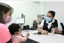 Photo of México cumple 30 años sin poliomielitis