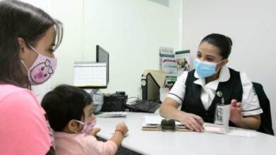 Photo of Titular del IMSS dijo que a diferencia de años anteriores, aumentó  demanda de la vacuna contra la influenza