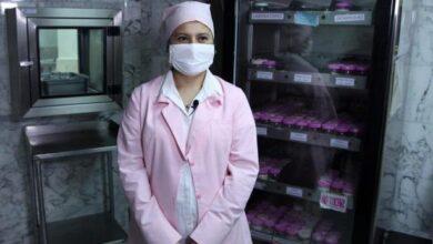 Photo of IMSS cuenta con Banco de Leche Materna para garantizar alimentación segura