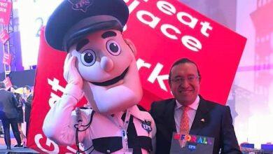 """Photo of Grupo IPS es la primera y única empresa de seguridad privada en ser reconocida en """"Diversidad e Inclusión"""" por GPTW México."""