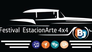 Photo of Festival EstacionArte 4×4 es parte de la reactivación económica de Alcaldía Benito Juárez