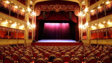 Photo of Teatros de la CDMX podrán abrir a partir del 27 de agosto.