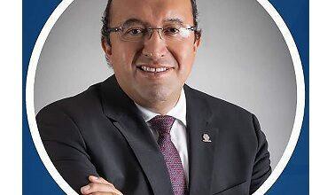 Photo of En tan solo dos meses al mando de la COPARMEX CDMX, Amando Zúñiga, ha planteado nuevas estrategias para apoyar la reactivación económica en la ciudad.