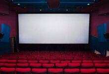 Photo of ¿Qué salas de cine están abiertas en CDMX?