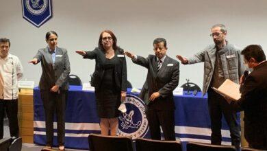 Photo of Dra. Nora Rodríguez Pedraza, nueva presidenta de la SMRI