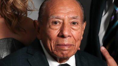 Photo of Falleció Andrés Terrones, el último de los fundadores de La Sonora Santanera