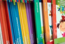 Photo of SEP informa que entrega de libros de texto será de forma escalonada y segura