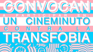 "Photo of ""Cineminuto contra la transfobia"""