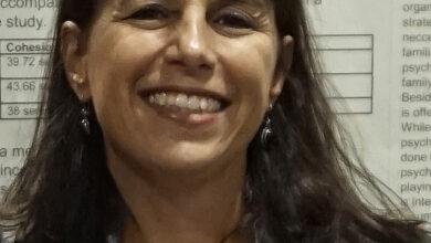 Photo of Silvina Graña – Bio. Profesional