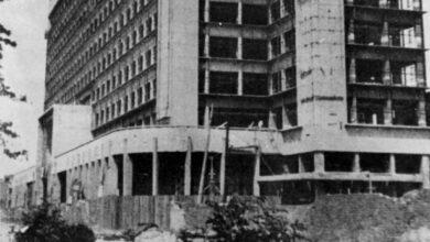 """Photo of El """"cerebro"""" de la seguridad social en México cumplió 70 años"""