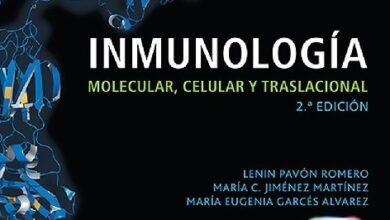 Photo of El libro de la semana: Inmunología molecular, celular y traslacional