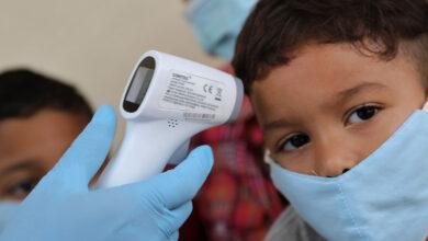 Photo of COVID-19 podría anular décadas de progresos para poner fin a las muertes infantiles prevenibles.