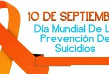 Photo of Día Mundial para la Prevención del Suicidio