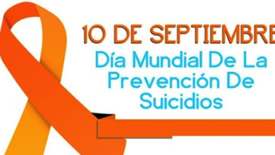 Photo of Día Mundial para la Prevención del Suicidio
