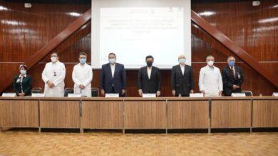 Photo of Nuevo director del Hospital de Oncología del Centro Médico Nacional Siglo XXI