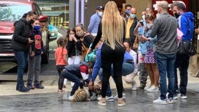 Photo of PROFEPA investiga el caso de la mujer que paseaba a un tigre en Polanco.