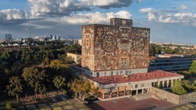 Photo of UNAM regresará a clases hasta enero de 2021