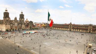 Photo of SSC despliega operativo alrededor del Zócalo por celebración del Grito de Independencia
