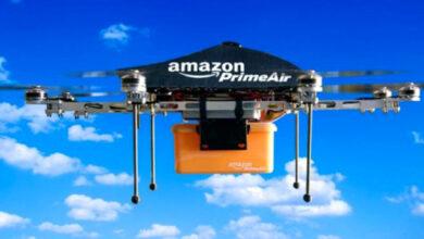 Photo of Amazon recibe aprobación para realizar entregas con drones
