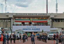 Photo of En Alcaldía Benito Juárez rinden homenaje a los fallecidos por COVID-19