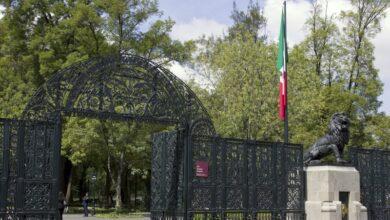 Photo of Vayamos por el rescate ambiental del  Bosque de Chapultepec