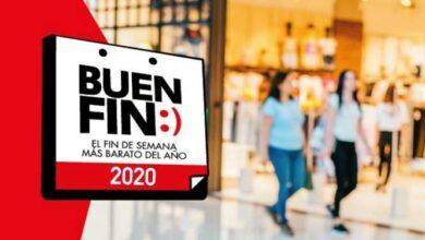 Photo of Tiendas aplicarán medidas sanitarias específicas para evitar aglomeraciones durante El Buen Fin 2020