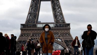 Photo of Francia supera el millón de casos de COVID-19