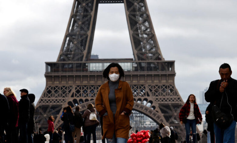 Francia decreta el estado de emergencia a partir del sábado