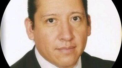 Photo of Herschel Schultz Chávez- Bio. Profesional.