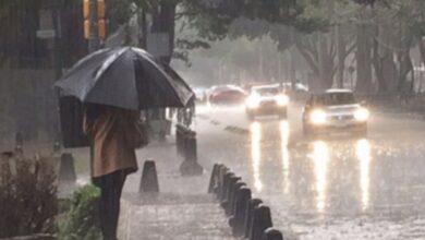 Photo of Afirma Jefa de Gobierno que la  lluvia de ayer, ha sido de las más intensas en 20 años