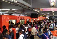 Photo of Suspenden servicio en cuatro estaciones de la Línea 3 del Metro tras fuertes lluvias en la CDMX